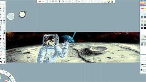 sketchbook pro vs wacom astronaut speed paint wacom intuos pro autodesk
