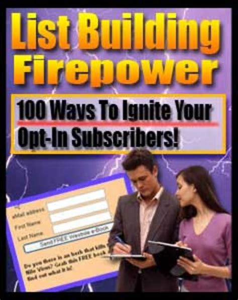 Instant Finder Opt Out Find Out 100 Ways To Ignite Your Opt In Subscribers Ebooks