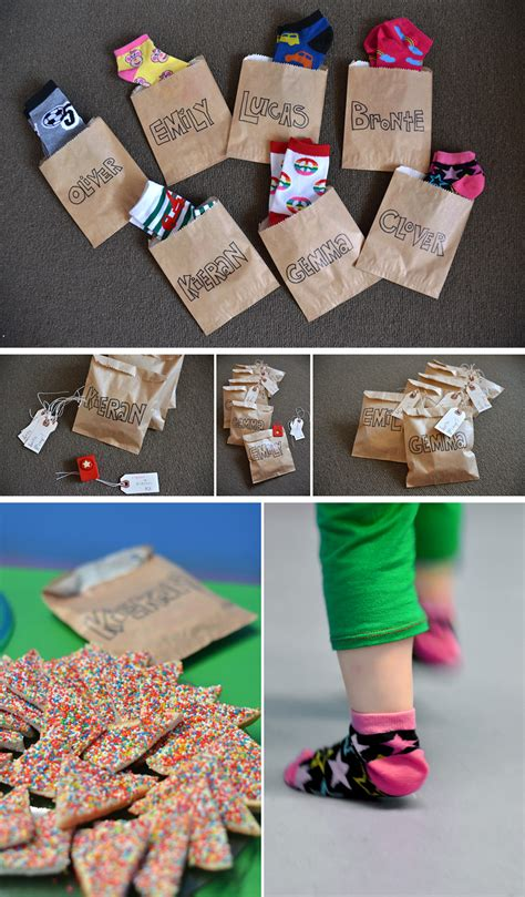 Birthdays Giveaways Ideas - i love this idea for a party favor practical and fun mom stuff pinterest