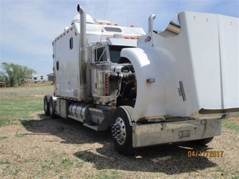 2001 kenworth for sale 2001 kenworth w900 for sale 32 used trucks from 17 100