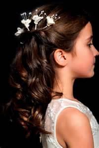 Flower girl hairstyles beautiful hairstyles