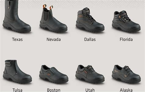Sepatu Safety Krusher jual sepatu safety krushers wm safetyshop