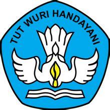 logo logo instansi dinas pendidikan  kebudayaan kab
