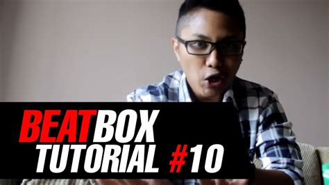 beatbox tutorial zipper sound tutorial beatbox 10 zipper sound by jakarta beatbox
