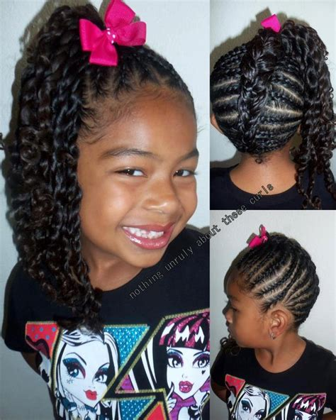 is braids for toddlers good 17 best images about kids hairstyles on pinterest twists