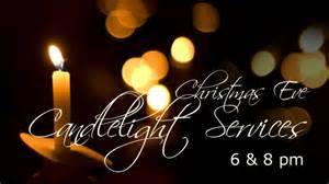 Christmas eve candlelight service ideas pictures
