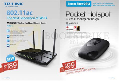 Wifi Hotspot Tp Link asia radio tp link networking ac1750 802 11ac wireless