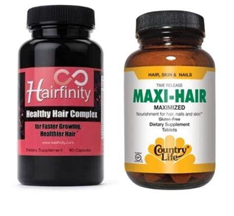 supplement versus complement cheveux boucl 233 s maxi hair versus hairfinity