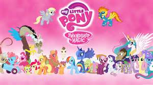 Exclusive announcement quot my little pony friendship is magic