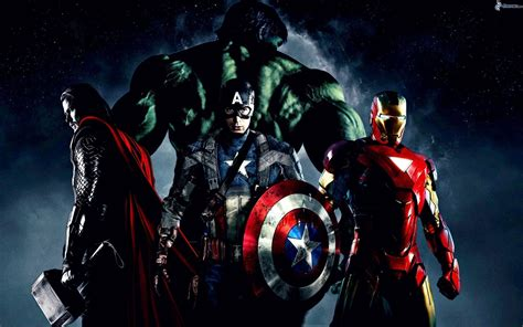 film thor captain america the avengers