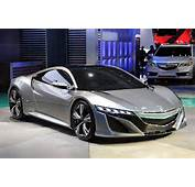 Home  &gt Acura 2015 NSX Coupe