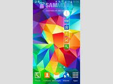 Flash Official Sprint Galaxy S5 Android 5.0 Lollipop Update Galaxy S5 Sprint Model
