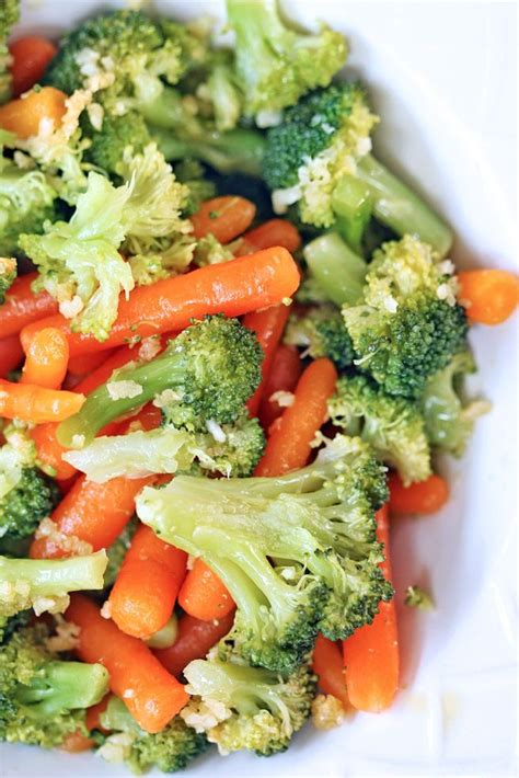 Steamed Vegetable Detox Diet by 25 Great Ideas About Steamed Broccoli Recipes On