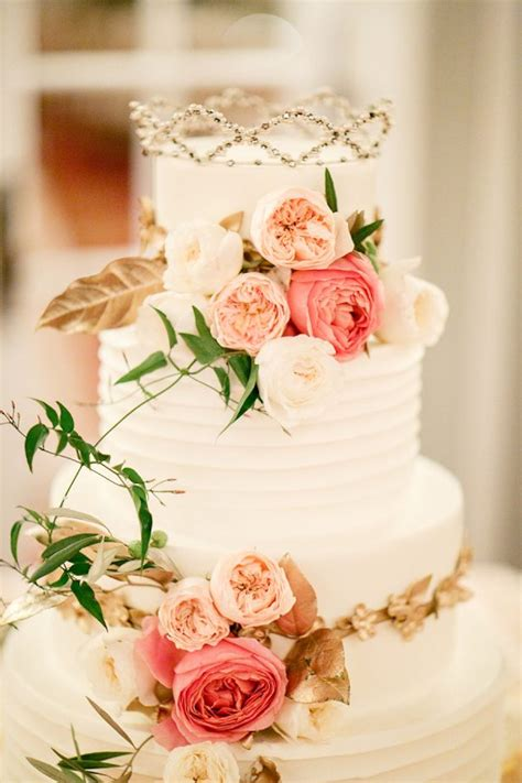 Wedding Cake Floral by Floral Wedding Cakes The Magazine