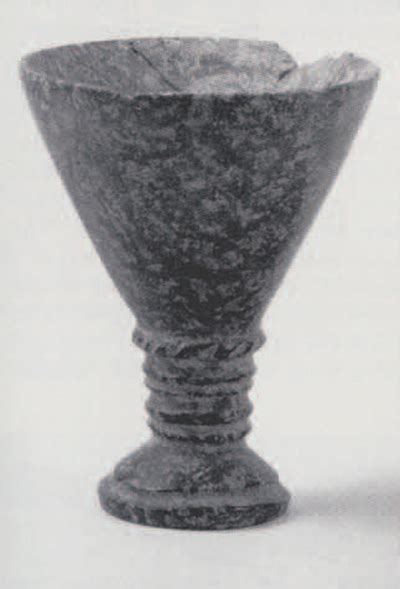 Serpentine Goblets It Or It by Expedition Magazine The Vessels Of Pseira