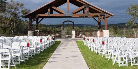 wedding venues near new braunfels tx the springs in new braunfels weddings get prices for