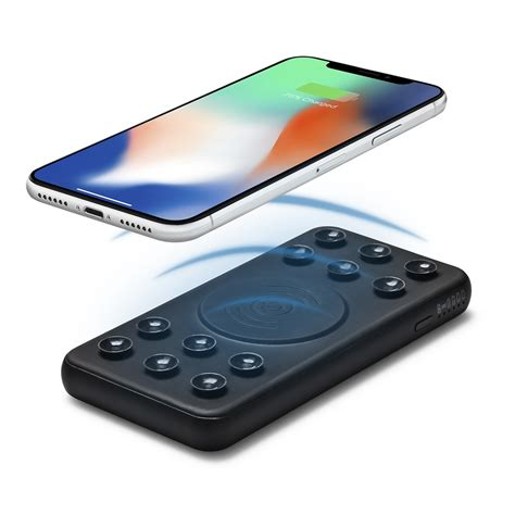 airbank qi wireless powerbank charger for smartphones iphone x iphone xs iphone xs max iphone xr