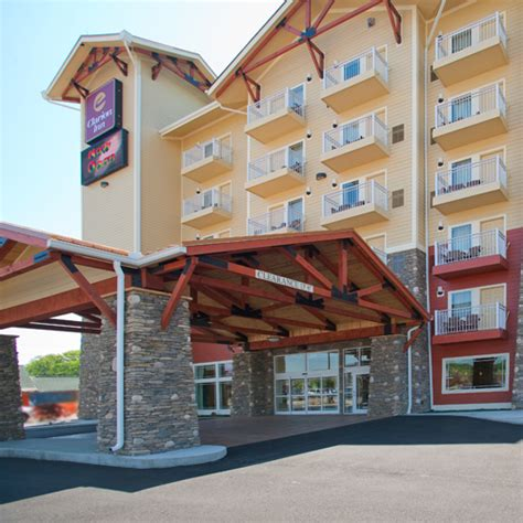 hotels in pigeon forge tn with in room clarion inn pigeon forge pigeon forge tn aaa