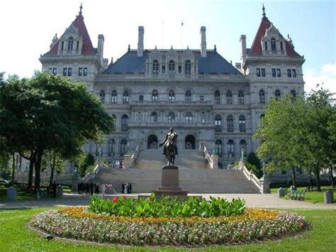 new york state capital