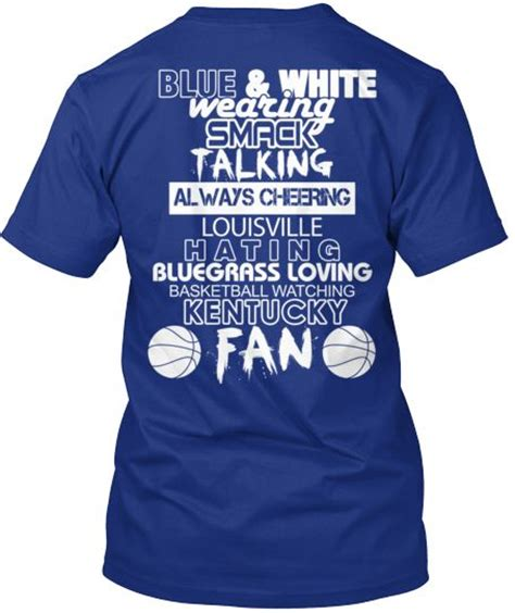 kentucky wildcats fan apparel 8 best images about basketball on pinterest fans 4x4