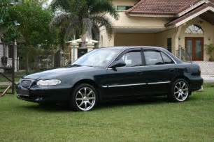 hyundai sonata 3 0 1997 auto images and specification