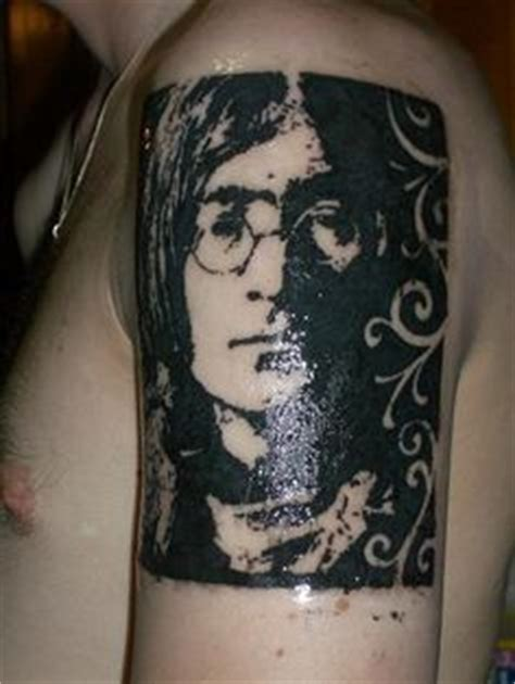 the beatles tattoo permanent ink pinterest beatles