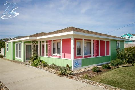 cottages outer banks house bungalow vrbo