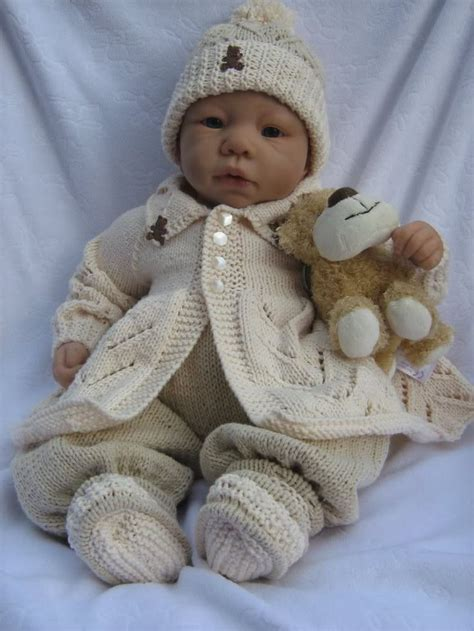 pattern clothes baby 1000 images about reborn baby doll patterns on pinterest
