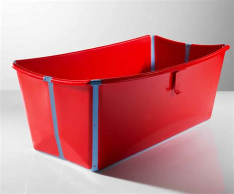 Foldable Bathtub For Baby by Update Flexi Bath Comes To Australia