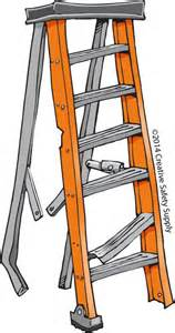quot idiots on ladders quot contest raises awareness about ladder