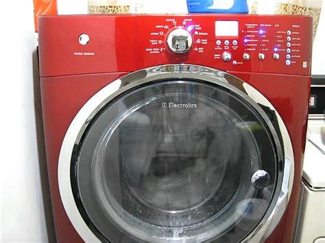 Electrolux Ewf85743 Front Loading electrolux iq washer