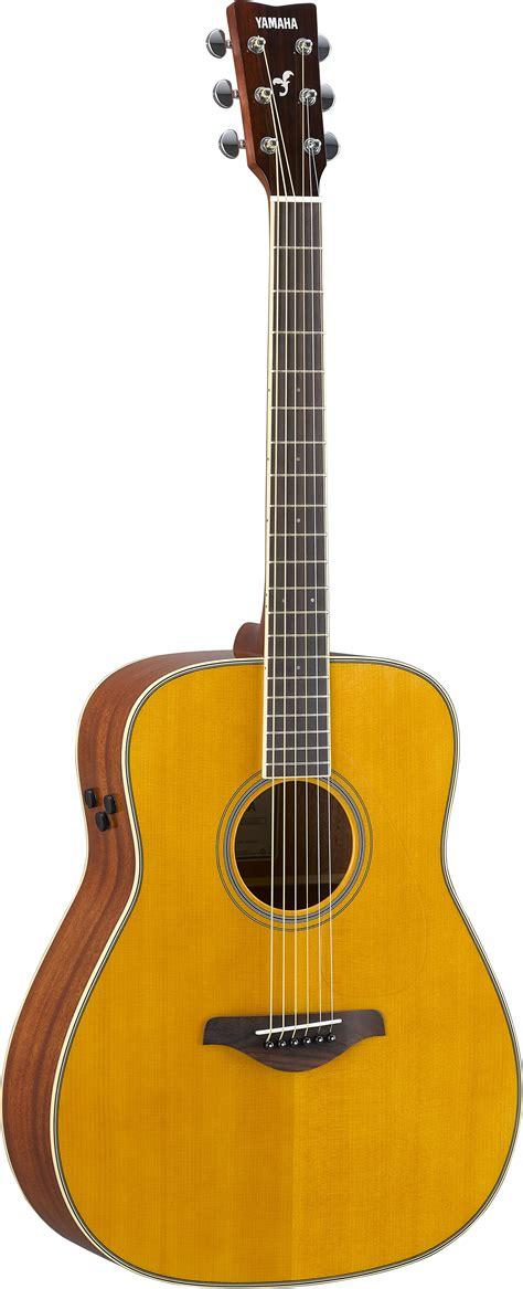 Guitar Gitar transacoustic guitars fg ta fs ta acoustic guitars