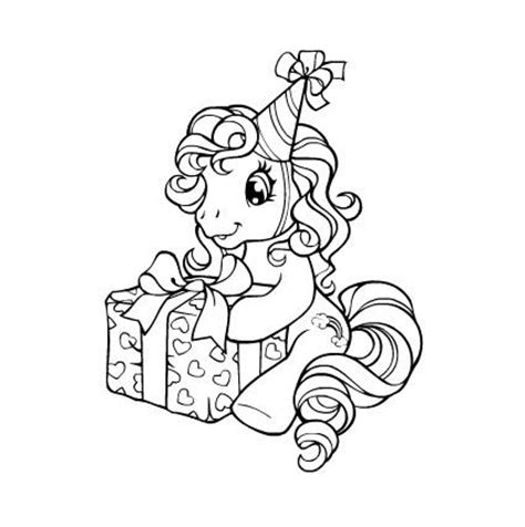 my little pony birthday party coloring pages my little pony coloring pages my little pony birthday