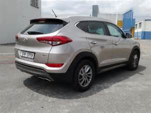archive 2016 hyundai tucson 1 6 turbo executive manual