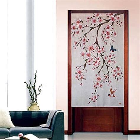 japanese style curtains 5 simple products that cure bad bathroom feng shui feng