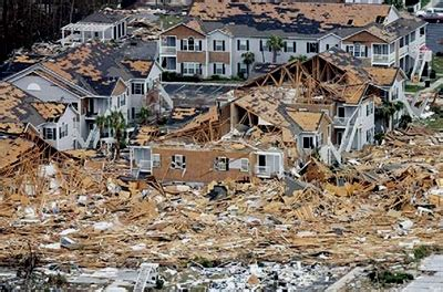 hurricane katrina houses according to a report given at building online the