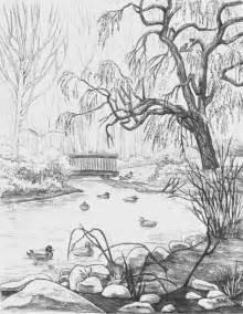 drawing1 6 landscape drawing kim hunter