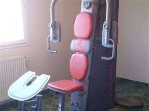 Banc De Musculation Hg 90 by Banc Hg 90 Boxe Domyos D 233 Cathlon Musculation Annonce