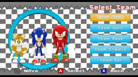 sonic fan games download sonic world fan game youtube