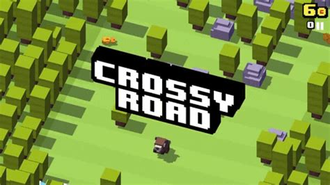 crossy road gifs find share  giphy