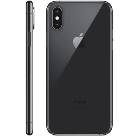 buy apple iphone xs 256gb space gray in uae carrefour uae