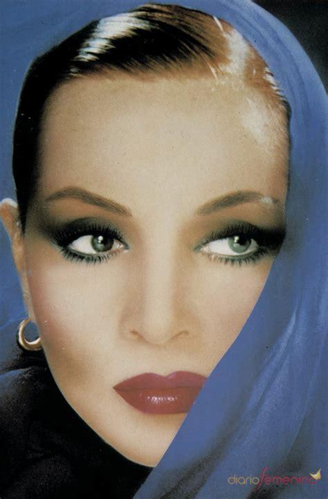 imagenes rostros hermosos sara montiel uno de los rostros m 225 s bellos del cine espa 241 ol