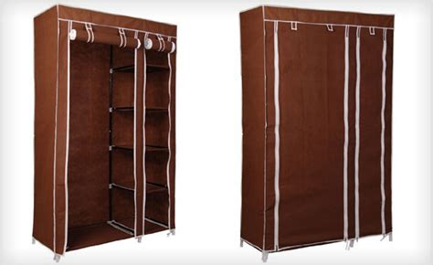 Buy Portable Closet by Wagjag Up To 57 A Portable Closet