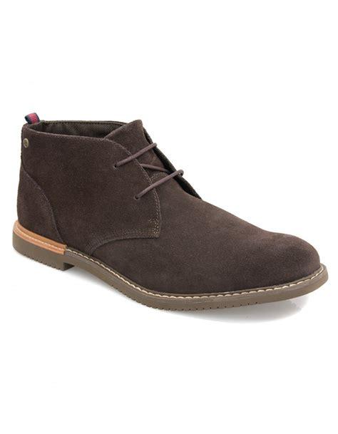 timberland earthkeeper brook park chukka boots brown