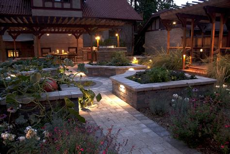 design ideas  vegetable gardens landscaping network