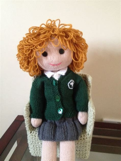 how to knit a doll 64 best images about knit and crochet dolls and toys on