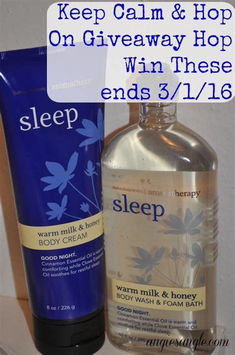 Bath And Body Works Giveaway - win bath and body works archives angie s angle