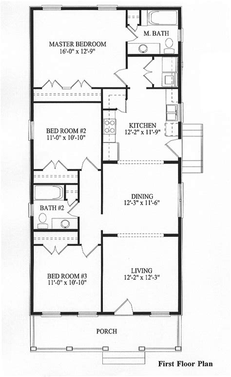 800 square feet house plans house plans under 800 square feet numberedtype