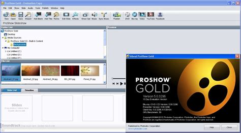 proshow gold full version software free download proshow gold 41 full version download