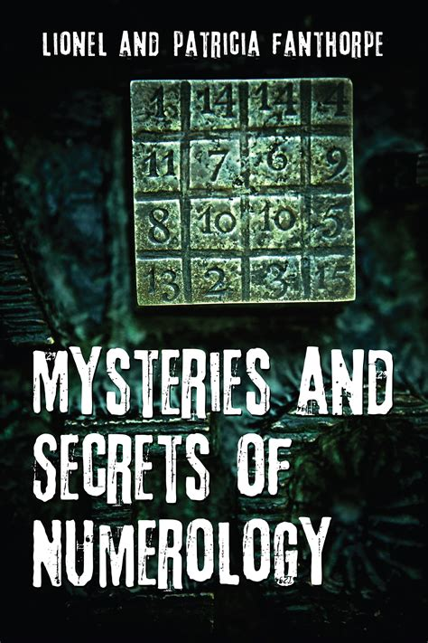 free top numerology books linda mysteries and secrets of numerology dundurn press